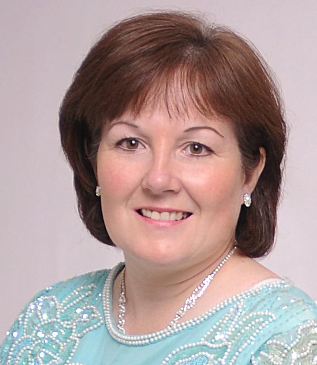 inage: Julie Parker