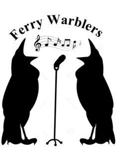 Ferry Warblers logo